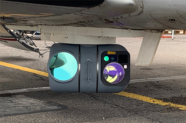 Elbit systems AMPS-NG