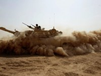 General Dynamics Land Systems to Support Royal Saudi Land Forces Abrams Tanks