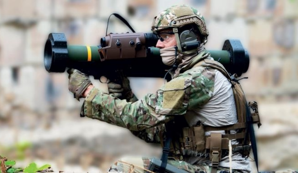 General Dynamics Partners with Dynamit Nobel Defence on Recoilless Grenade Weapons