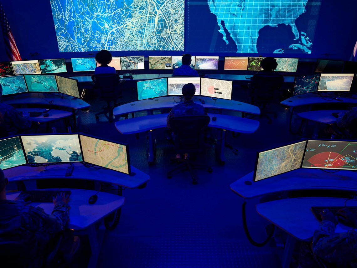 Northrop Grumman Contracted to Provide DevSecOps Capabilities for US Air Force