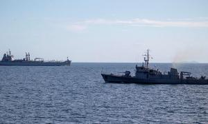 Long-held Ties Strengthened in Exercise Between Royal Australian Navy and Philippines Navy