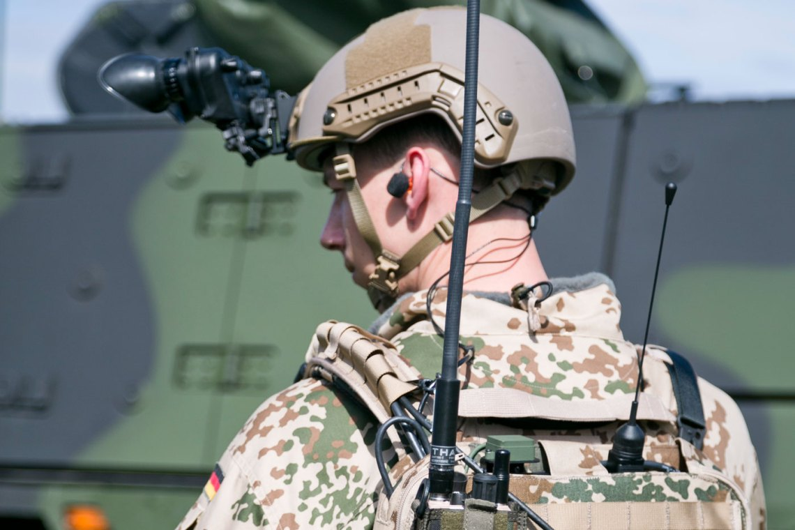 Thales Successfully Showcases Its Military Radio Communications Spanish Armys