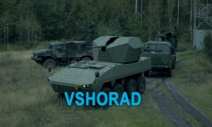 Polish Defense Company PIT-RADWAR Unveils Its Mobile VSHORAD System