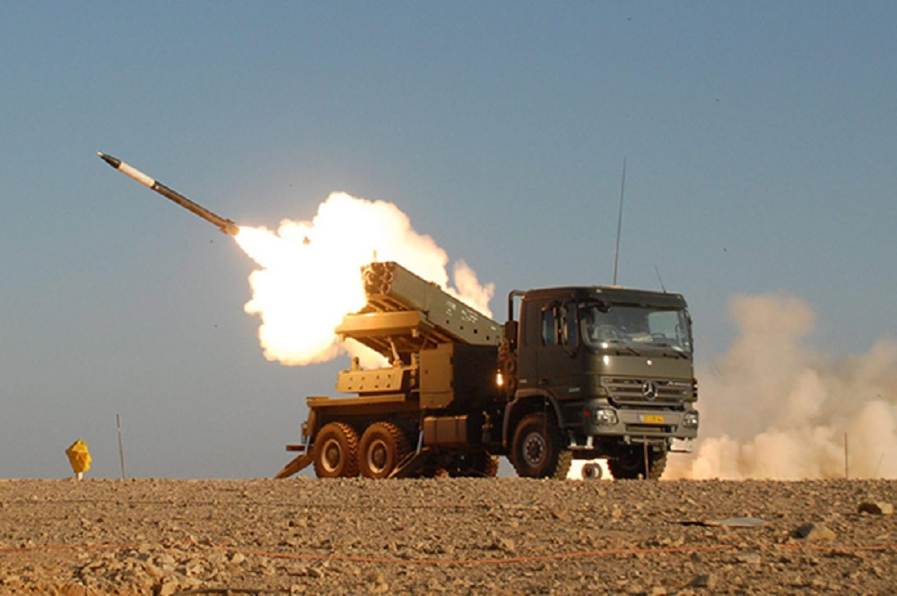 Elbit Systems Acquires BAE Systems Rokar International