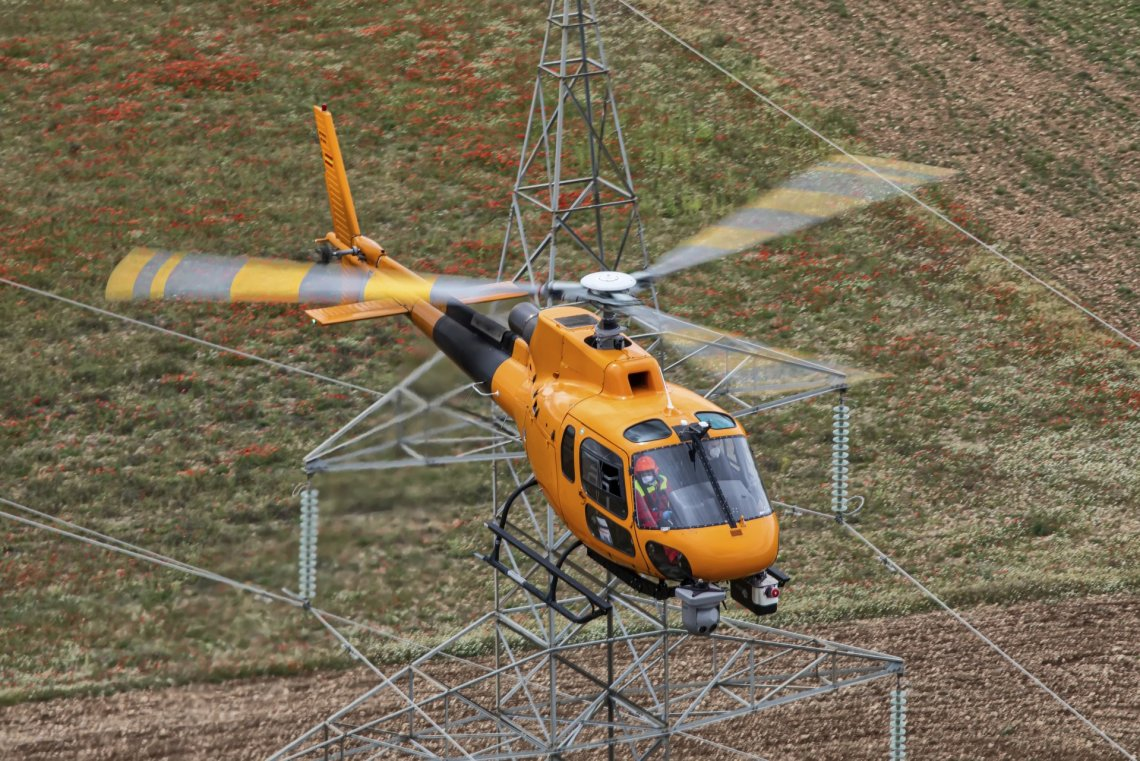 Airbus H125 Helicopter Performance Increase Certified by European Union Aviation Safety Agency