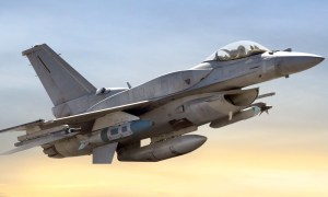 BAE Systems Awarded US Air Force Contract to Support International F-16 Fighter Fleet