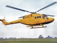 Leonardo's Lynx Prototype (XW835)Helicopter