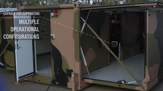Lockheed Martin Australia Partners with Local Firms to Develop Deployable Technologies