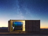 ABL's GS0 Launch System can be activated from austere locations. Lockheed Martin's order can take advantage of launches from fixed and deployable launch locations. (Credit: ABL)