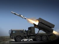 Naval Strike Missile Missile Launch Vehicle (NSM MLV)