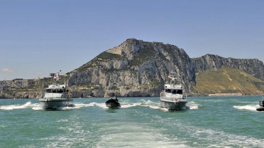 Royal Navy Confirms HMS Dagger and Cutlass New Gibraltar Patrol Boats