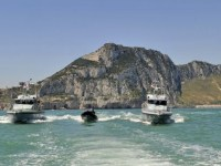 Royal Navy Confirms HMS Dagger and Cutlass New Gibraltar Patrol Boats