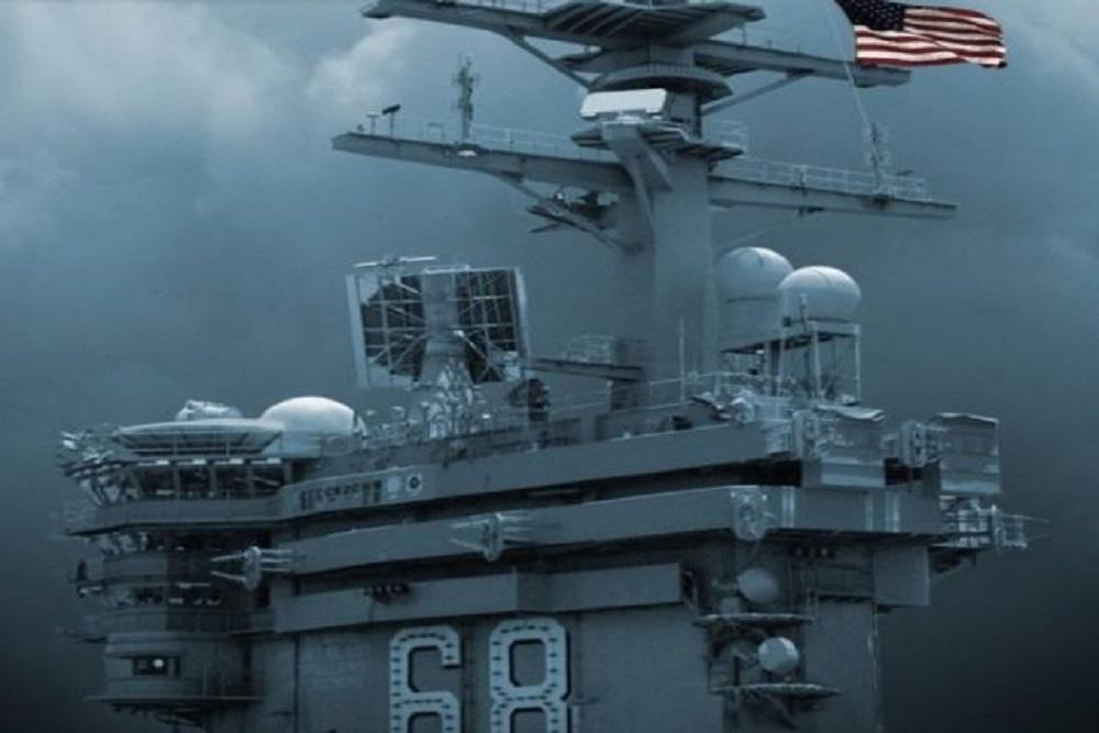 US Navy Orders Saab AN/SPN-50 (V)1 Shipboard Air Traffic Radar