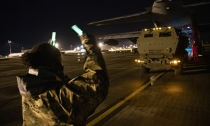 US Air Force 352d Special Operations Wing Completes HIRAIN Training Exercise