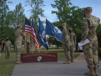 US Army Cyber Protection Brigade (CPB) Activates New Detachment