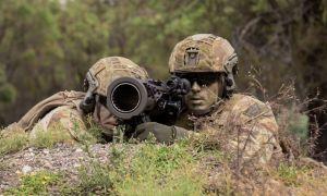 Australian Army Begins Operational Testing of Saab Carl-Gustaf M4 Recoilless Rifle