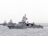 Cyclone-class patrol ship