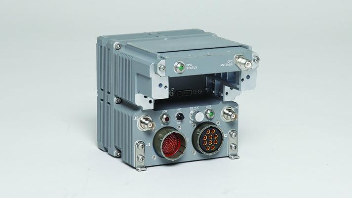 Identification Friend or Foe (IFF) Transponders