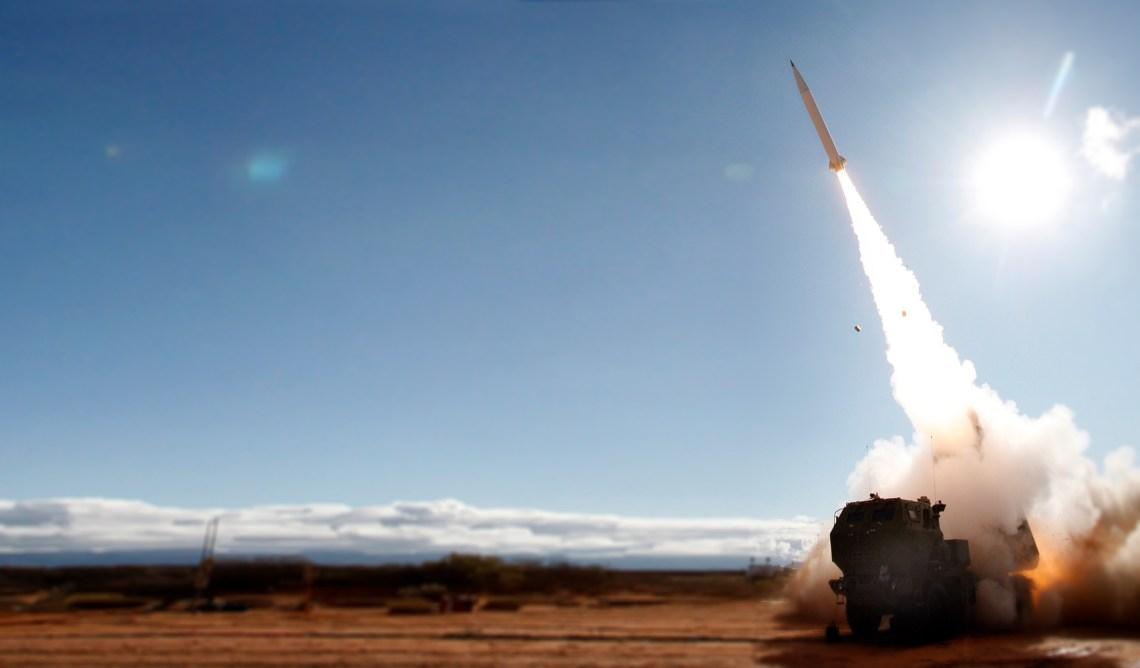 Lockheed Martin's Precision Strike Missile (PrSM) Completes Longest Flight To Date