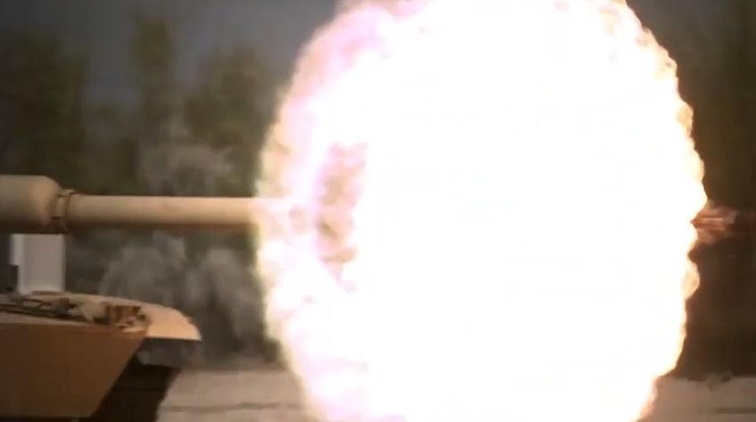 Northrop Grumman Unveils M1147 Advanced Multi-Purpose (AMP) Round
