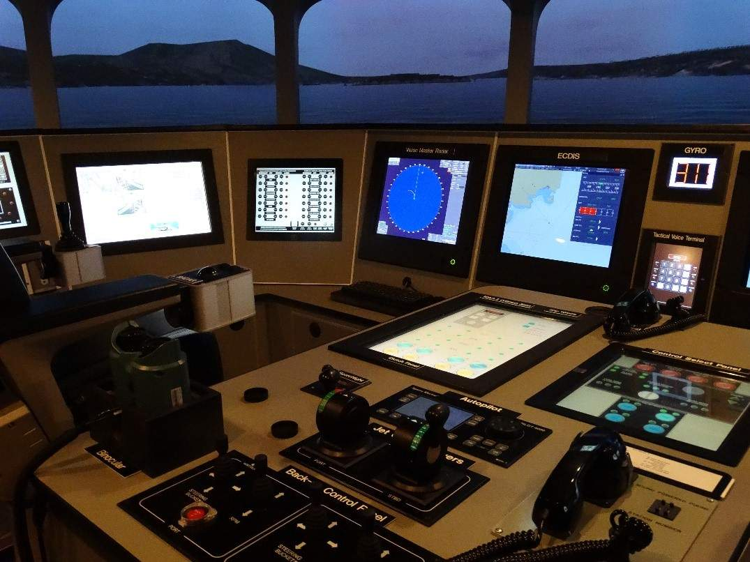 Xebec Awarded Contract to Provide Maritime Integrated Training Systems (MITS) to US Army