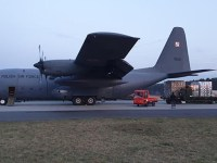 NATO and Polish Armed Forces Support COVID-19 Assistance to Bosnia and Herzegovina