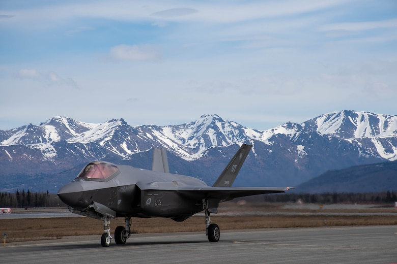 Northern Edge 21 Achieves Operational Test Advances for US Air Force Weapons Systems