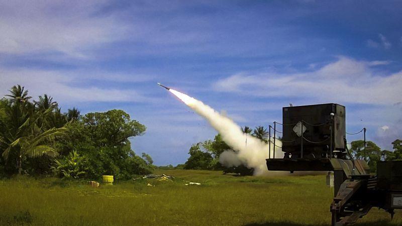 Patriot Advanced Capability-3 (PAC-3) Missile Segment Enhancement (MSE)