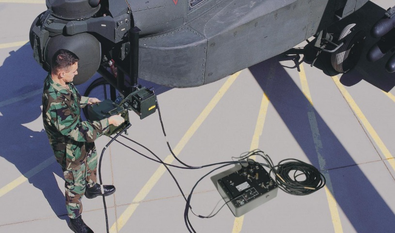 Textron Systems Awarded $15 Million Contract for Advanced Boresight Equipment (ABE) Mid-life Upgrade