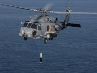 Thales Selected Lockheed Martin Deliver Airborne Anti-submarine Sonar to US, Indian, Greek and Danish Navies
