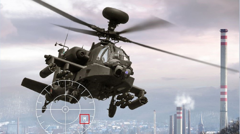 US Army Awards $21 Million Missile Warning System Contract to BAE Systems