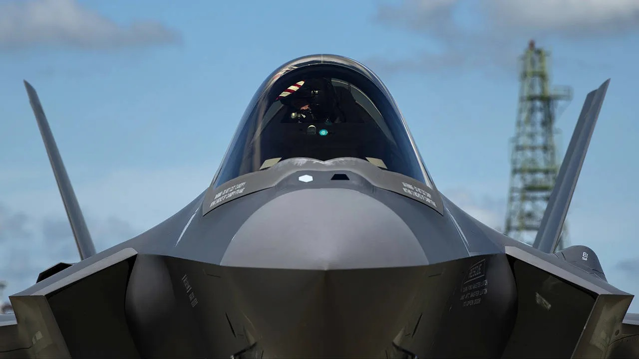 General Dynamics Mission Systems Delivers 500th Wideband Nose Radome for F-35 Aircraft