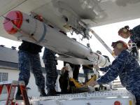 Standoff Land Attack Missile Expanded Response (SLAM-ER)