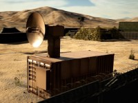 US Army Partners with US Air Force Research Laboratory THOR for Base Defense