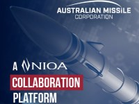 Australian Missile Corporation Announces Partnerships with Israel Aerospace industries