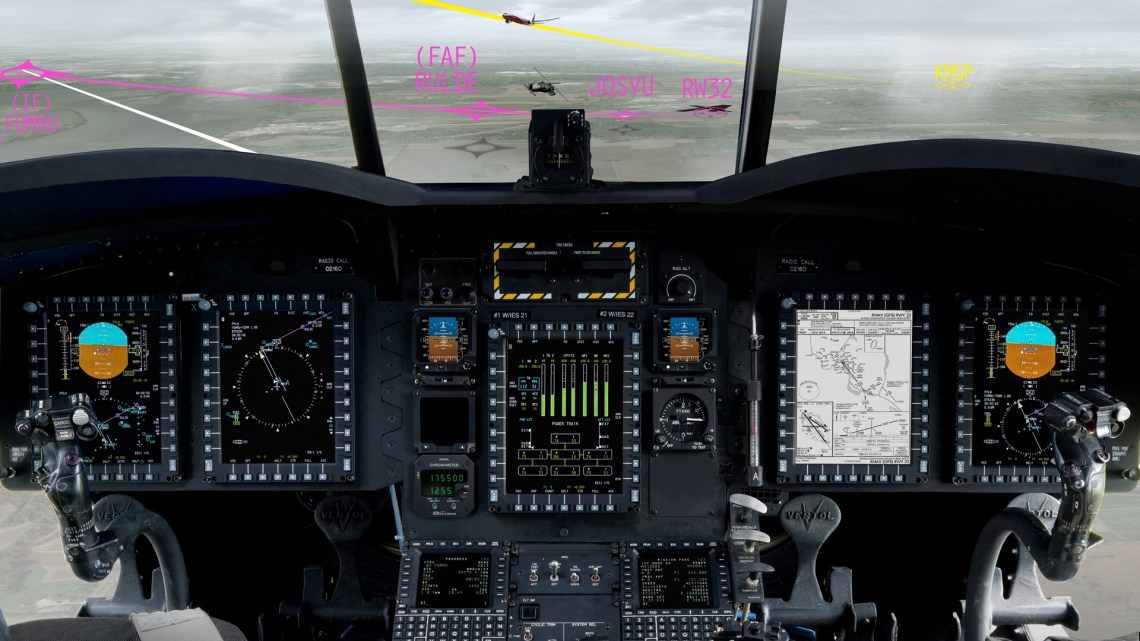 Collins Aerospace Received FACE Certifications for Two Software Products