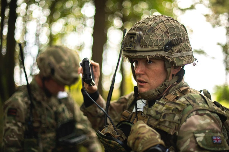 Elbit Systems Shortlisted for Australian Army 125 Phase 4 Integrated Soldier System Tender