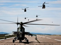 European Defence Agency's Exercise Hot Blade 2021 Kicks Off in Portugal