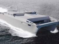 Austal USA Awarded $44 Million Contract to Develop Autonomous Version of Expeditionary Fast Transport