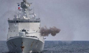 Standing NATO Maritime Group One Trains to Closer Integrate Maritime and Land Domains