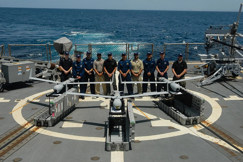 Insitu ScanEagle unmanned aerial vehicle