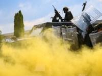 NATO's Kosovo Force Mission Conducts Operation Swift Rescue