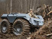 Rheinmetall Unveils Mission Master XT Autonomous Unmanned Ground Vehicles