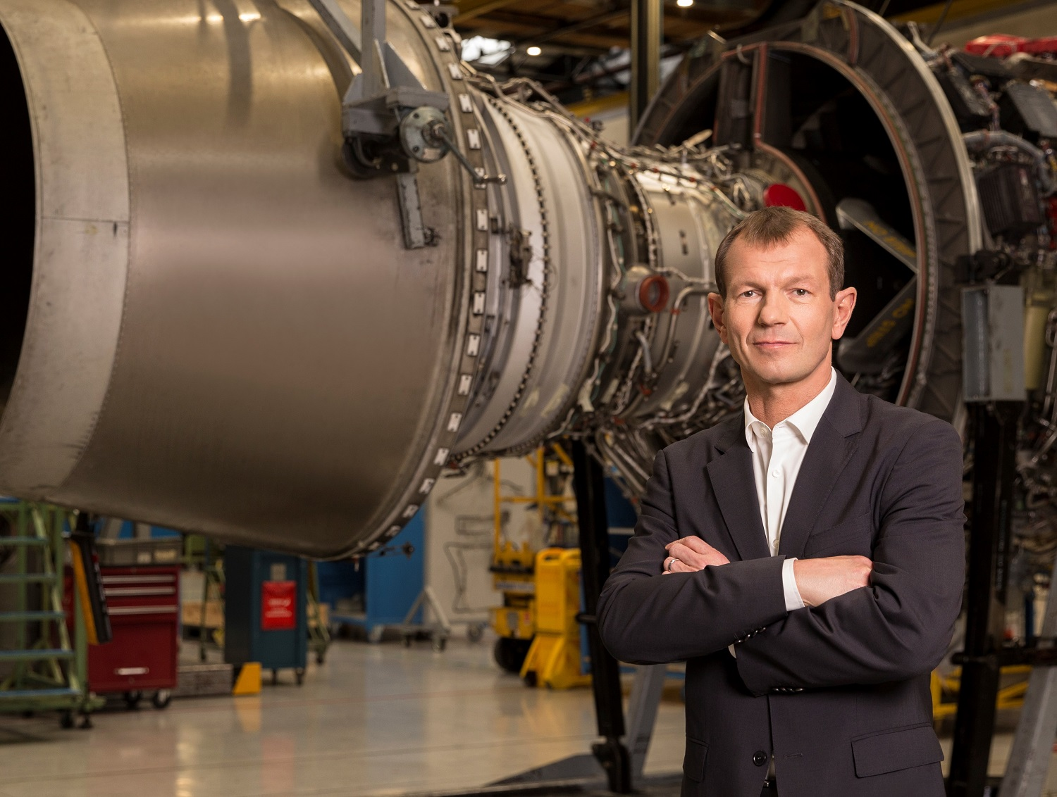 Swiss Company RUAG Space's First Direct US Government Contract