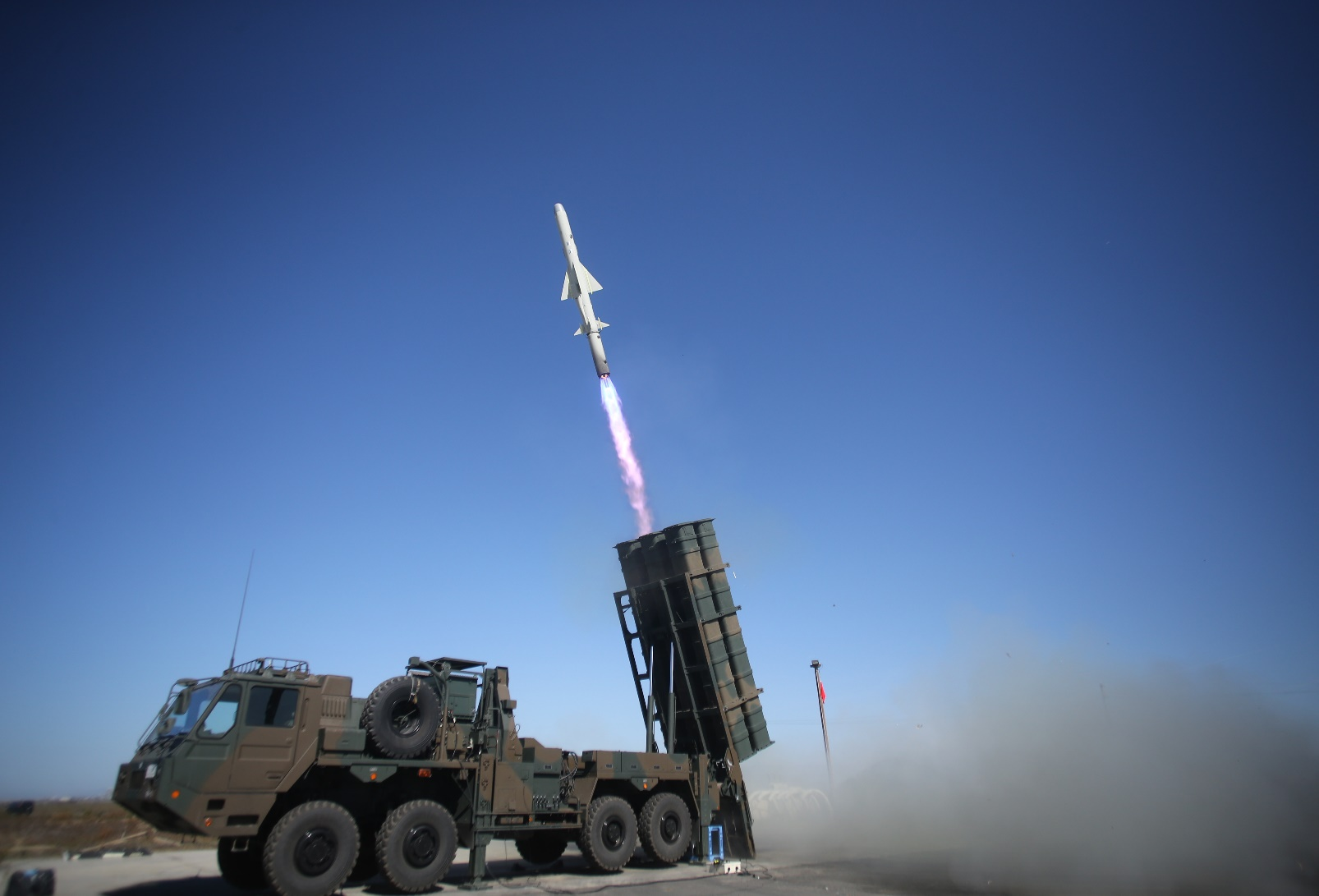 Japan Ground Self-Defense Force Type 12 Surface-to-Ship Missile