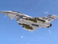 HENSOLDT Investigates Modernisation of Eurofighter Typhoon Self-protection System