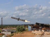 Indian's DRDO Successfully Flight Tested Indigenously Developed Man Portable Antitank Guided Missile (MPATGM)