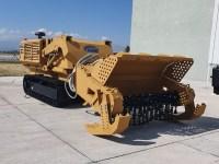 ASFAT MEMATT Mine Clearing Equipments