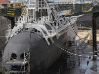 Naval Group Signs Contract to Maintain French Navy's Nuclear Submarine Fleet