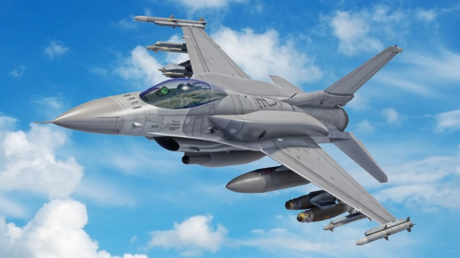 Rohde & Schwarz will provide its AN/ARC-238 software-defined radio (SDR) on Lockheed Martin F-16 Block 70 aircraft for international customers.